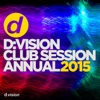 d:vision Club Session Annual 2015