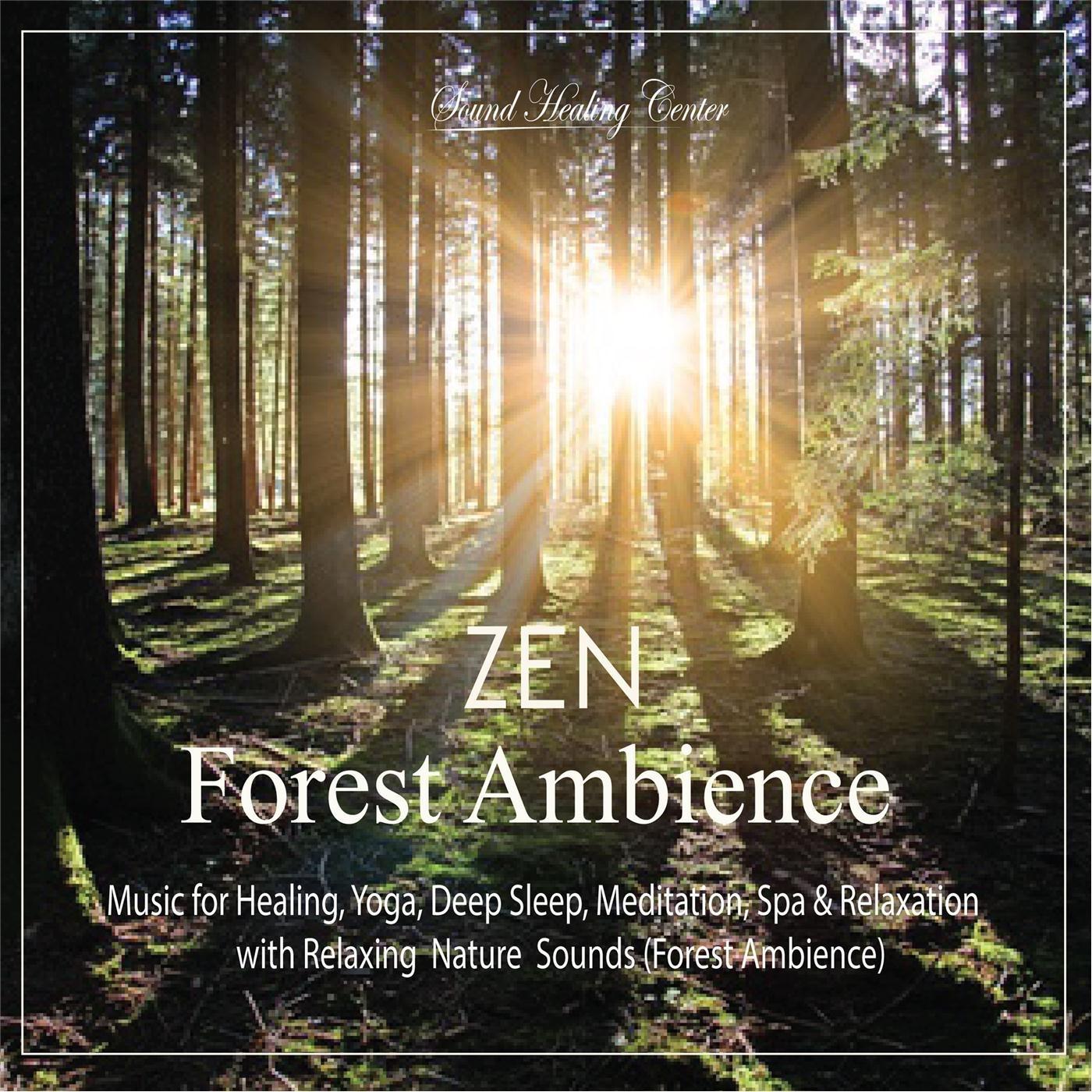Free Sound Healing Downloads