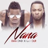 Nana (feat. Flavour) - Diamond Platnumz