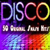 Disco (50 Original Smash Hits)