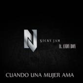 Cuando una Mujer Ama (feat. Andy Boy) [Remastered] - Single
