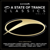 A State of Trance Classics, Vol. 10 (The Full Unmixed Versions) cover art