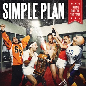 Simple Plan - Singing in the rain [Version francaise]