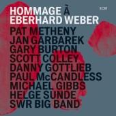 Various Artists - Hommage à Eberhard Weber (Live)  artwork