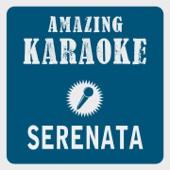 Serenata (Karaoke Version) [Originally Performed By Toto Cutugno]