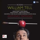 Rossini: William Tell - Antonio Pappano