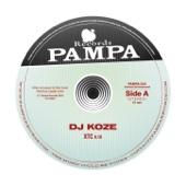 Knee on Belly - DJ Koze