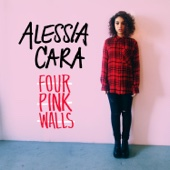 Alessia Cara - Four Pink Walls - EP