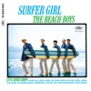 Surfer Girl (Mono & Stereo), The Beach Boys