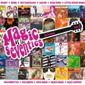 Magic of the Seventies, Vol. 2 - Verschillende artiesten
