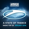 A State of Trance Radio Top 20 - January 2016, Armin van Buuren