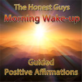 Morning Wake-Up. (Guided Positive Affirmations)