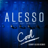Cool (Sonny Alven Remix) [feat. Roy English] - Single
