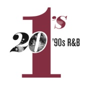 20 #1's: 90's R&B - Various Artists Cover Art