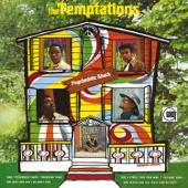 The Temptations - Psychedelic Shack artwork