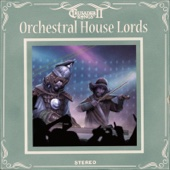 Crusader Kings II: Orchestral House Lords - EP