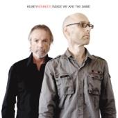 Steve Kilbey & Martin Kennedy - Inside We Are the Same artwork