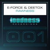 Rawness - Single cover art
