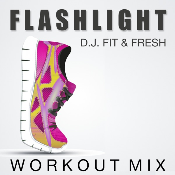 Flashlight (Workout Mix)