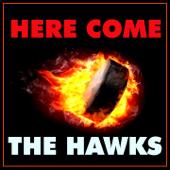 Blackhawks Goal Horn