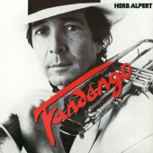 Herb Alpert - Fandango  artwork