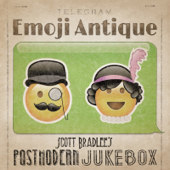 Download Scott Bradlee's Postmodern Jukebox - Creep (feat. Haley Reinhart)