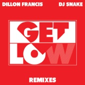 Get Low (Remixes) - EP cover art