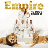 No Doubt About It (feat. Jussie Smollett & Pitbull) - Empire Cast