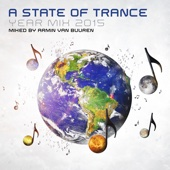 A State of Trance Year Mix 2015 cover art