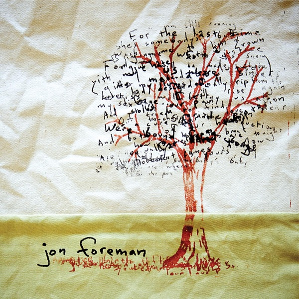 Your Love Is Strong  by Jon Foreman