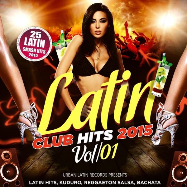 Various - Reggaeton Club Volume 03