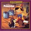 ピノキオ オリジナル・サウンドトラック デジタル・リマスター盤
