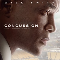 Concussion - Official Soundtrack