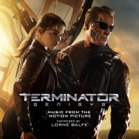 Terminator: Genisys - Official Soundtrack