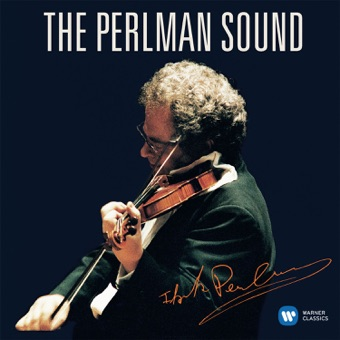 The Perlman Sound – Itzhak Perlman