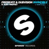 Invincible (feat. Ruby Prophet) [Vocal Mix]