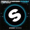 Invincible (feat. Ruby Prophet) [Vocal Mix]