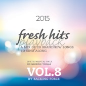 Shine (Karaoke Version) [Originally Performed by Years and Years] [No Backing Vocals]