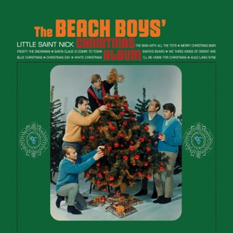 The Beach Boys' Christmas Album – The Beach Boys