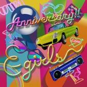 Anniversary!! - E-girls