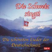 Schweizer Psalm (Nationalhymne)