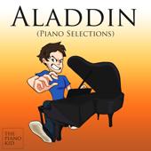 A Whole New World (Piano Cover)