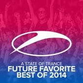 A State of Trance - Future Favorite Best Of 2014 cover art