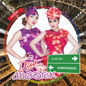 Download Duo Anggrek - Cikini Gondangdia (Roy. B Radio Edit Mix)