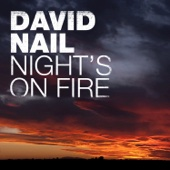 Night's On Fire - David Nail Cover Art