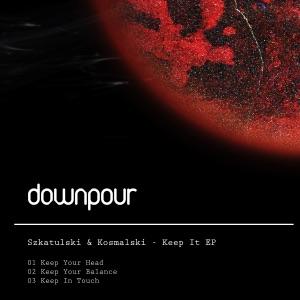 Szkatulski, Kosmalski - Por Qué (Original Mix)
