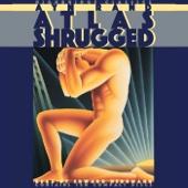Atlas Shrugged - Ayn Rand Cover Art