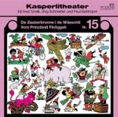 Kasperlitheater, Vol. 15