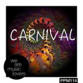 CARNIVAL. - Single cover art