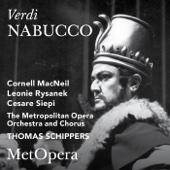 Verdi: Nabucco (Recorded Live at The Met - December 3, 1960) [Live]